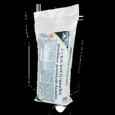 FerroGent Granulat – 1 x 15 kg säck