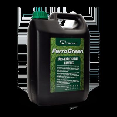 FerroGreen – 1 x 25 liter