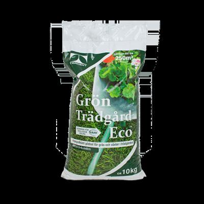 Grön Trädgård Eco – 1 x 10 kg säck