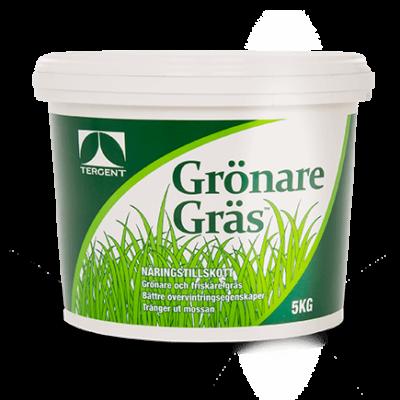 GrönareGräs PLUS – 1 x 5 kg