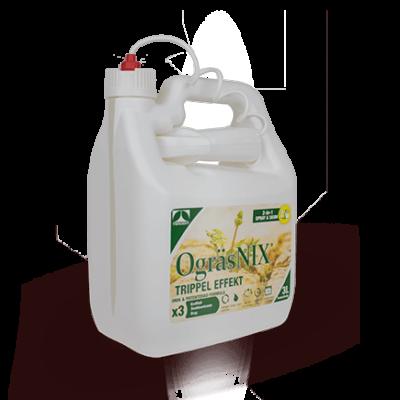 OgräsNIX TE – 4 x 3 liter spray
