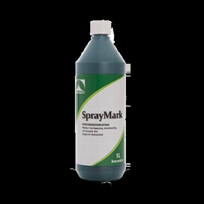 SprayMark – 6 x 1 liter