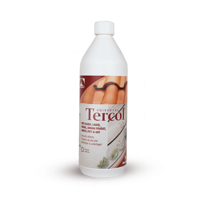 Tercol – 12 x 1 liter flaska