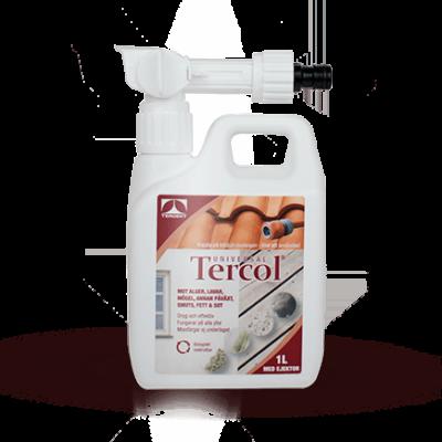 Tercol – 10 x 1 liter ejektor