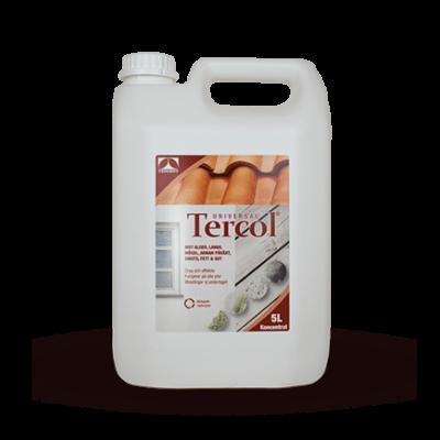 Tercol – 3 x 5 liter