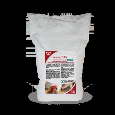 VermiNIX Hönskvalster KRAV – 1 x 15 kg säck