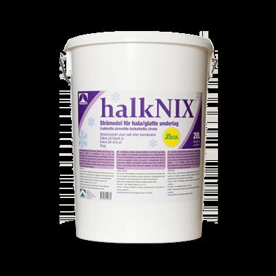 halkNIX Halkskyddsmedel – 1 x 20 liter
