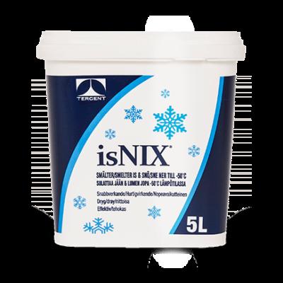 isNIX – 1 x 5 liter