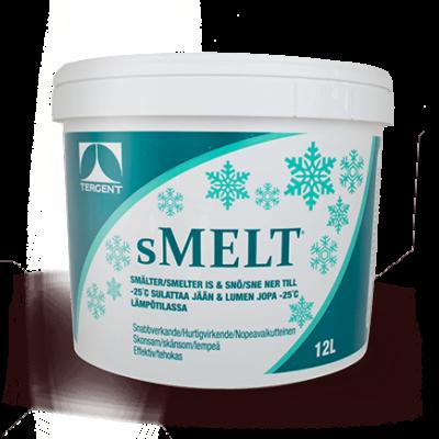 sMELT – 1 x 12 Liter