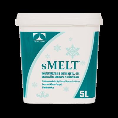 sMELT – 1 x 5 liter