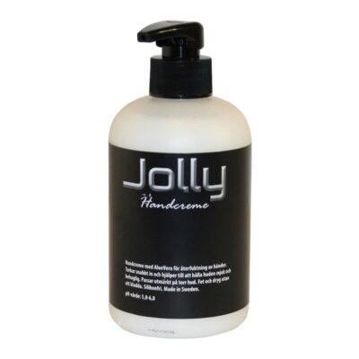 Jolly Soft Handcreme – 1 x 400 ml