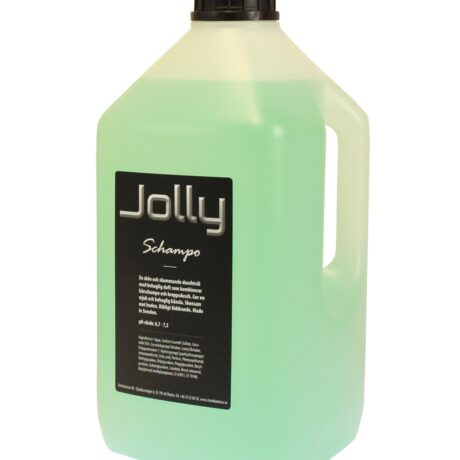 Jolly shampo – 1 x 2,5 liter