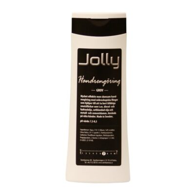 Jolly handrengöring grov – 1 x 250 ml
