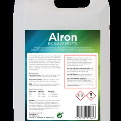 Bio Sanér – 1 x 1000 liter