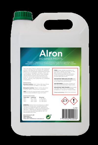 Bio Sanér – 1 x 200 liter