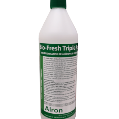 Bio-Fresh Triple Action – 12 x 1 liter