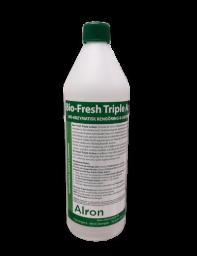 Bio-Fresh Triple Action – 12 x 1 liter