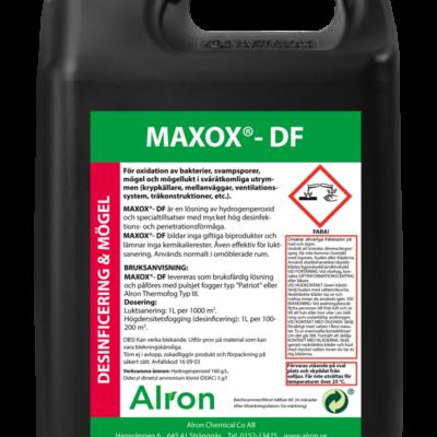 Maxox DF – 4 x 5 liter