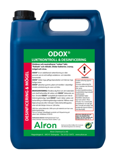 Odox – 3 x 5 liter