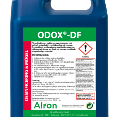 Odox DF – 3 x 5 liter