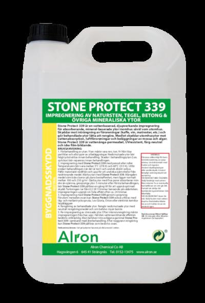 Stoneprotect 339 – 3 x 5 liter