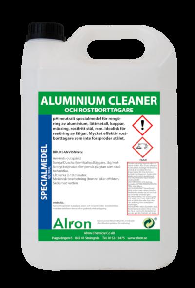 Aluminium Cleaner – 1 x 25 liter