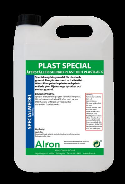Plast Special – 3 x 5 liter