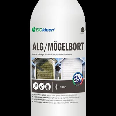 Alg & MögelBORT