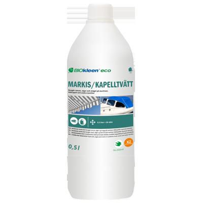 Markis & Kapelltvätt ECO – 0,5L