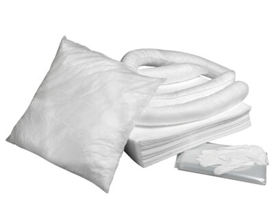 EasiTex Absorbent – Oil only spillkit