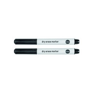 Penna Whiteboard – svart