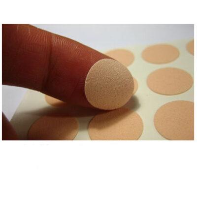 Fingerpads – fingerdutt